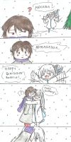 aph: Happy Birthday Moscow Q3Q by LoveEmerald