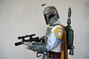 Boba Fett Cosplay (8) by masimage