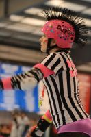 Roller Derby 194 by LadyBugPhotoz