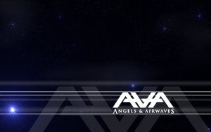 Angels and Airwaves Wall by flamevulture17