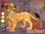 Rach Ref by Iva-Inkling