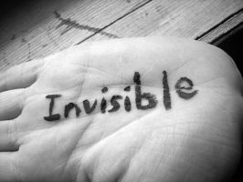 Invisible by Nyloria