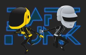 Daft Bobble or Balloon Punk? by King-Konga