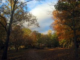 Welcome to the Overlook by Mistshadow2k4