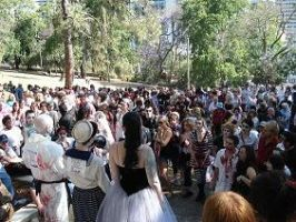 2 call of the zombie walk 2009 by tightcupcakes