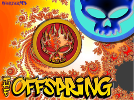 The Offspring by offspringer9126