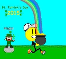 St. Patrick's Day 2015 by oO-Evan-Oo