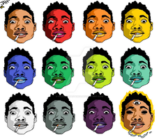 The Acid Rapper by Oldirtymastered