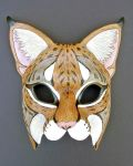 Bobcat Mask by merimask