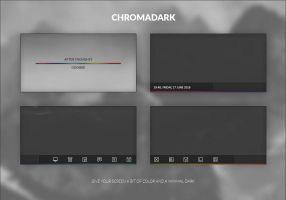 Chromadark by Metalbone1988