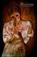 Your dying bride by D3vilusion