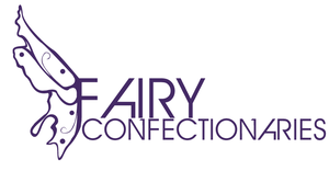 Fairy Confectionaries Logotype by GKgfx
