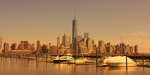Manhattan is pure Gold by A1k3misT