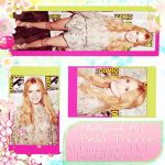 Bella Thorne Photopack #01 by LaaastNight96