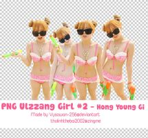 PNG Ulzzang Girl #2 Hong Young Gi by VySowon-256