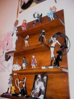 my collection by reika-the-best