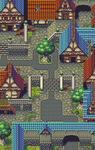 Sirdeka Town by World-of-NoeL