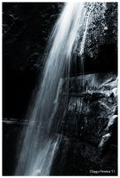 Waterfall by SonicSyndrome