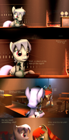 Life bites: Love obsession - Part 3 by SourceRabbit