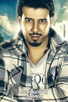 Mohamed Hassan - Ana Motshaker by adriano-designs