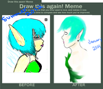 Draw This Again Meme by Kandi-2