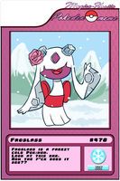 MH Pokemon - Freezy cold by voicelesss