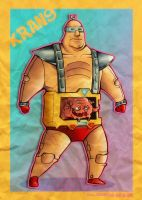 Krang by cool-slayer