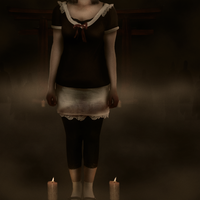 Fatal Frame II: The Remaining by ChaoticBlossoms
