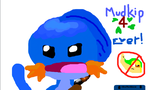 Mudkipz Will Not Bow Down by VivaTheGliscor