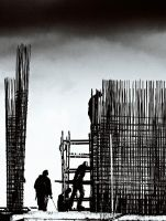 Construction by OnurY
