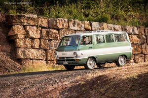 1965 Dodge A100 Sportsman I by AmericanMuscle