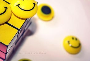 Smile by Malignitty