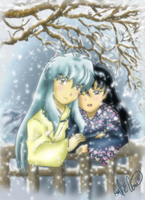 First Winter Together by Soyo-Kaze-Studio