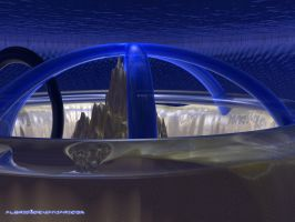 Space Age Base by Albrtd3