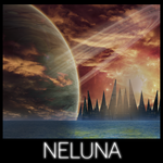 Nelunan Sky by Freesong