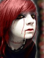 Pain of the Undead by Analy-Aranda