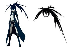 BRS Hair DL by kunoichi-anime-angel