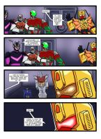 Csirac - Issue #3 - Page 9 by TF-TVC