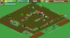 oh gawd more FarmVille by TMNTISLOVE