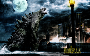 GODZILLA: LEGEND OF THE DEEP by CSuk-1T