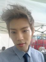 Normal day by JangDongWoo