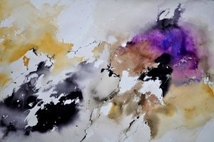 watercolor abstract 682120 by pledent
