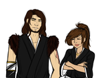 Mai's Parents by Mama-Moose