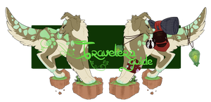 Traveler's Guide Adopt AUCTION [[OPEN]] AB Added by Omega-Fluff