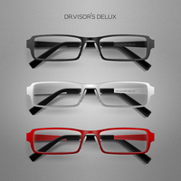 Dr.Visors Delux - regular by hbielen