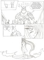 Kingdom Hearts  - Ch. 2 Pg. 04 by Gargant