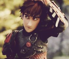HOLY HICCUP!!! by bellorel