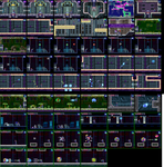 Metroid Fusion Hack The 7 District 01 [Unfinished] by nnmushroom