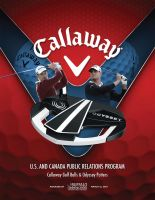 Callaway - Proposal Cover by kriecheque