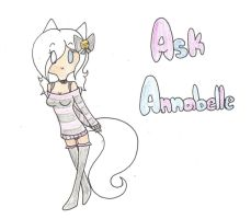 Ask Annabelle by KluckyDucky